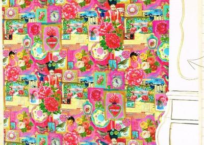 Behang 6