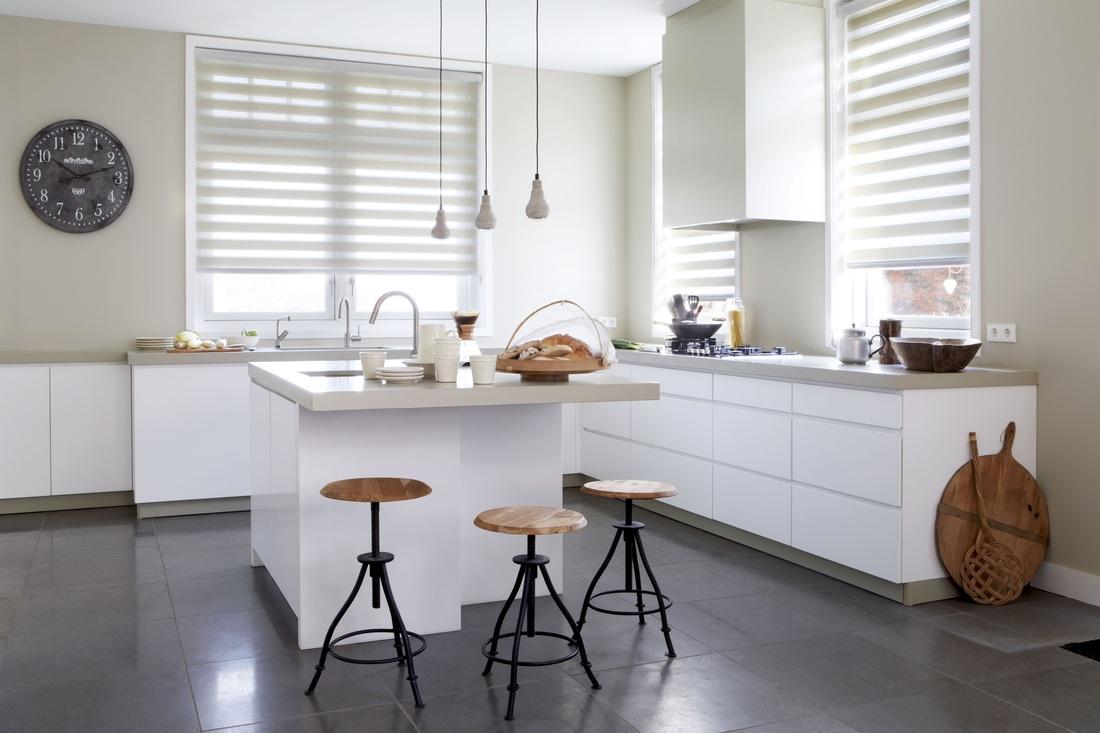 Vision on living raamdecoratie ontdek unieke oplossingen